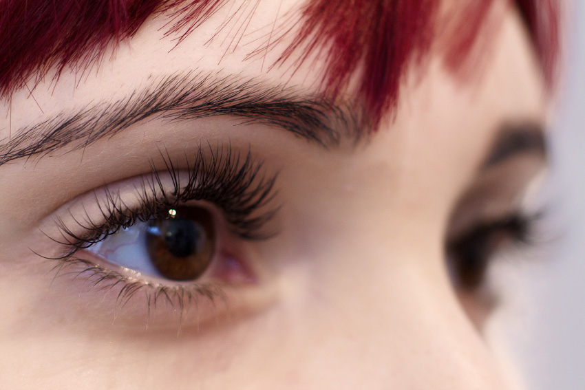 Eyelash Extensions Aftercare Perfect Eyelashes Blog