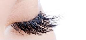 diamond lashes