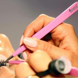 eyelash training