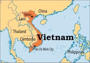 vietnam perfect eyelashes