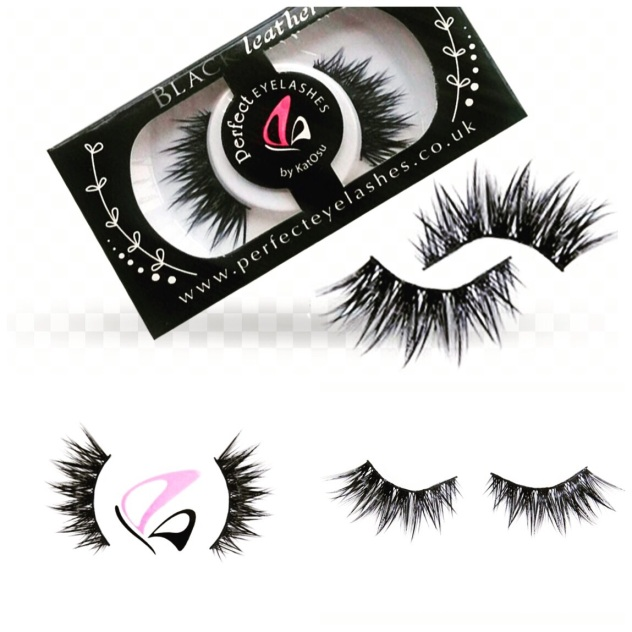 Strip Lashes christmas